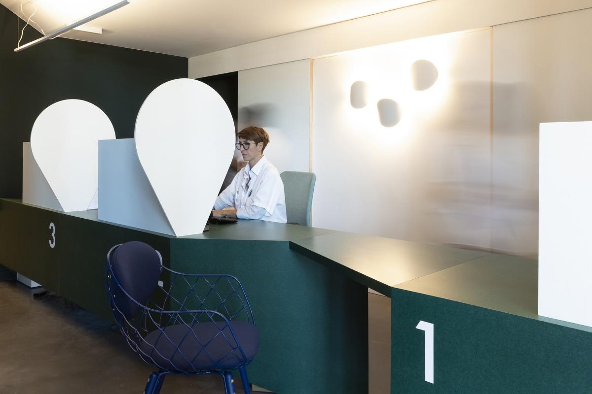 Centre d'imagerie médicale - L'Imagerie : AHA-centre d'imagerie médicale acceuil