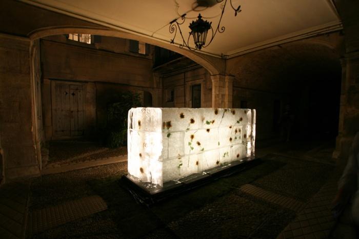 Concours Hibernature : Festival des Architectures Vives - LAUREAT