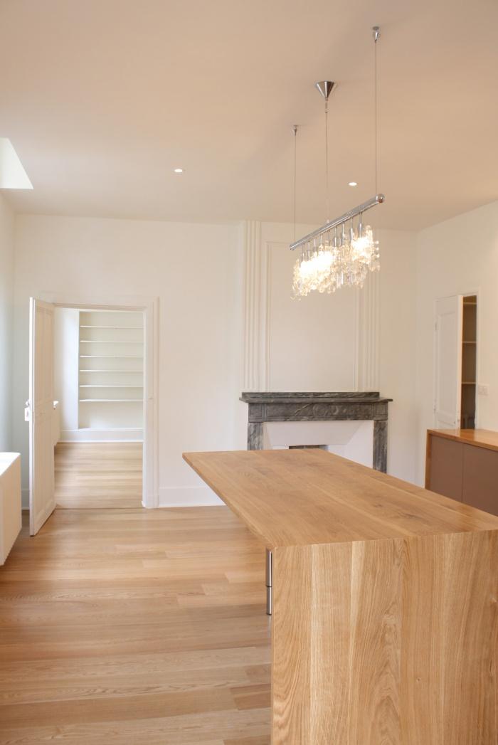 r novation appartement place de la canourgue montpellier 34 montpellier canourgue une. Black Bedroom Furniture Sets. Home Design Ideas