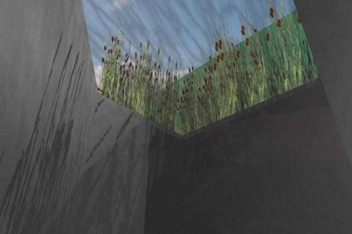 vestige hydrique : 07