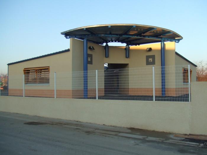 11 Ateliers relais
