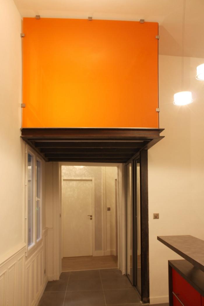 Rénovation appartement centre historique de Montpellier (34)