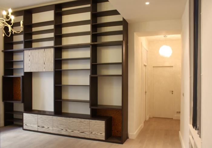 Rénovation appartement centre historique de Montpellier (34) : 03