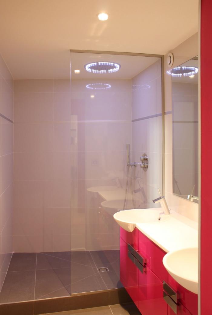 Rénovation appartement centre historique de Montpellier (34) : 05