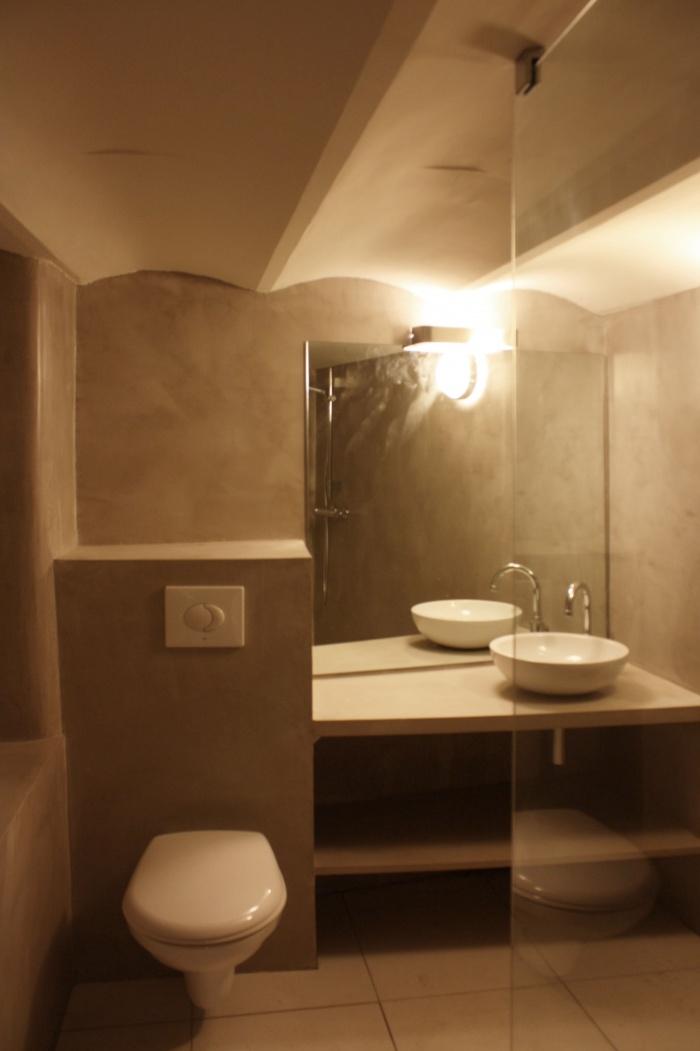 Rénovation appartement centre historique de Montpellier (34) : 07