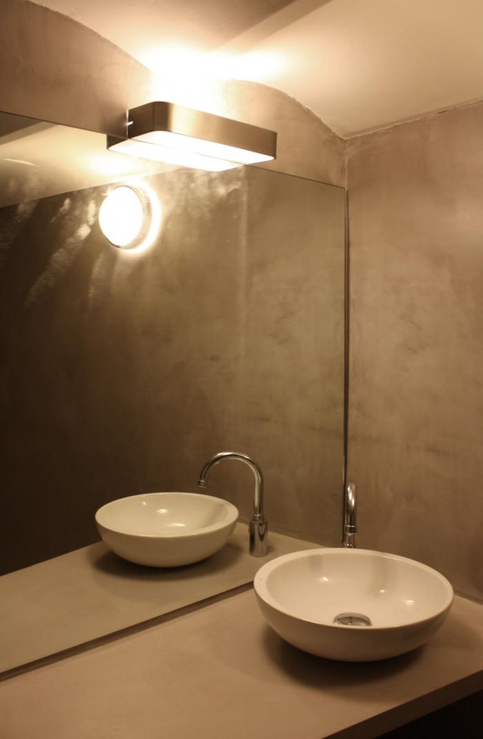Rénovation appartement centre historique de Montpellier (34) : 08