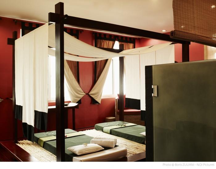 Spa Hotel VICTORIA Sapa