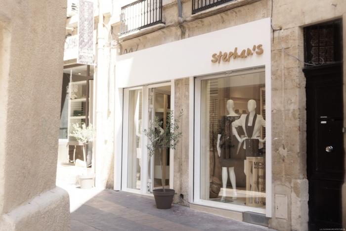 Boutique Stephan's