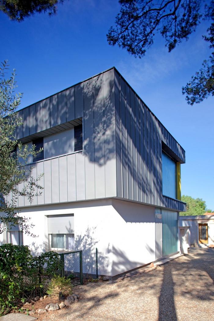 Appartement BBC V. : Fantasy Dogma - Lhenry Architecture - Maison V - 03
