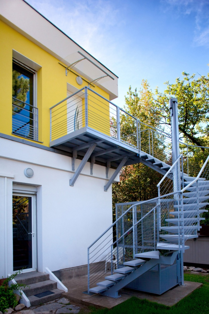 Appartement BBC V. : Fantasy Dogma - Lhenry Architecture - Maison V - 06