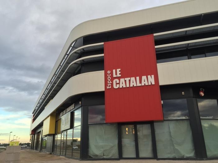 Espace Le Catalan
