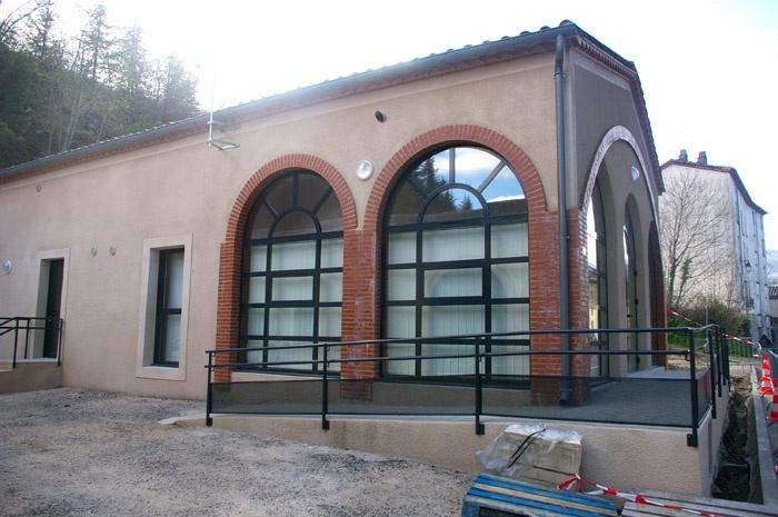 Maison Médicale de Valleraugue (30)