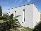 Extension maison individuelle à Aigues-Vives (30)