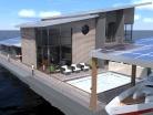 Maison Individuelle Flottante