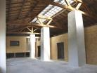 Réhabilitation d'un bâtiment rural